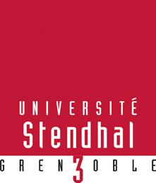 logo université Stendhal Grenoble 3