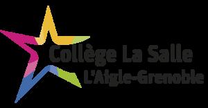 logo Collège La Salle L'Aigle-Grenoble